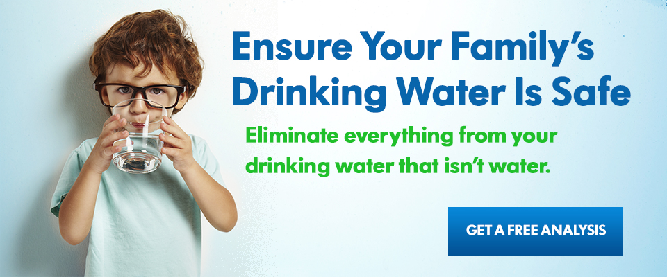 Verity Website Slide Drinking Water Young Boy